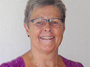 Nancy Fensman lille